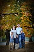 The Guertin Family 2014