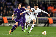 Fiorentina v Tottenham Hotspur - UEFA Europa League - 18/02/2016