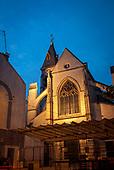 Église Saint Médard