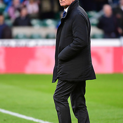 France coach Guy Noves during the RBS Six Nations match between England and France at Twickenham Stadium on February 4, 2017 in London, United Kingdom. (Photo by Dave Winter/Icon Sport)