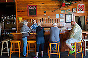 Waltz Brewing pub in Forest Grove, Oregon
