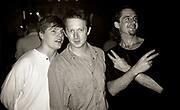 Graham Massey and friends, Hacienda 10th Birthday Party,  HaciendaClub, Manchester, 1992