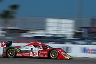#12 Rebellion Racing Lola B10/60 Coupe Toyota: Nicolas Prost, Neel Jani, Jeroen Bleekemolen