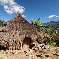 Gunung Mutis - Timor