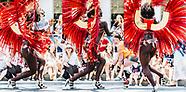 Summer Solstice Parade 2017