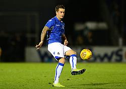Michael Kelly of Bristol Rovers - Mandatory by-line: Dougie Allward/JMP - 31/10/2017 - FOOTBALL - Memorial Stadium - Bristol, England - Bristol Rovers v West Ham United U21 - Checkatrade Trophy