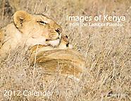 Kenya: Calendar