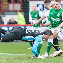 Partick Thistle v Hibs | Scottish Premiership | 15 March 2014