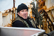 Fortitude Series 02<br /> Episode 02<br /> CHARACTER NAME / Cast Name: MICHAEL LENNOX / Dennis Quaid<br /> &copy;Sky Atlantic 2016