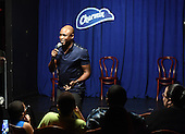 08/25/2015 Charmin and Wayne Brady Comedy Show