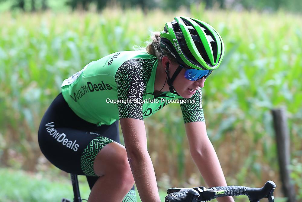 29-08-2018: Wielrennen: Ladies Tour: Nijmegen  <br /> Paulina Rooijakkers