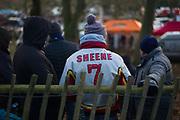 Barry Sheene sighting!
