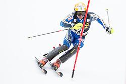 LARSSON Markus of Sweden during the 2nd Run of Men's Slalom - Pokal Vitranc 2013 of FIS Alpine Ski World Cup 2012/2013, on March 10, 2013 in Vitranc, Kranjska Gora, Slovenia.  (Photo By Matic Klansek Velej / Sportida.com)