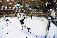 New Hampshire vs. Vermont Men's Hockey 02/09/19
