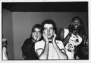 Music Venue, Texas, USA,1980