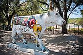 CowParade Austin 2011