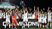 Soccer-International Women's Champions Cup-Olympic Lyonnais vs North Carolina Courage-Aug 18, 2019