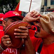 VENEZUELAN POLITICS / POLITICA EN VENEZUELA