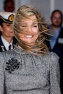 Koningin Maxima opent woensdag 22 februari met een toespraak het eerste Buzinezz Forum in de Social