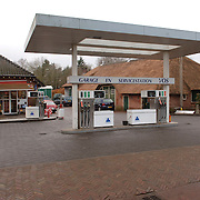 NLD/Blaricum/20051130 - Tankstation Vos Middenweg 117 Blaricum