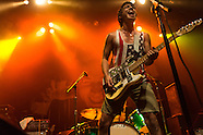 FIDLAR at The Vic Theatre 2012
