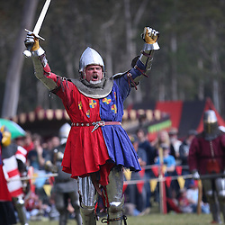 Abbey Medieval Fayre