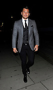 17.APRIL.2012. LONDON<br /> <br /> MARK WRIGHT AT THE JONATHAN SHALIT'S 50TH BIRTHDAY PARTY AT THE V&A IN LONDON AND THEN HEADED OFF TO THE FUNKY BUDDHA NIGHTCLUB.<br /> <br /> BYLINE: EDBIMAGEARCHIVE.COM<br /> <br /> *THIS IMAGE IS STRICTLY FOR UK NEWSPAPERS AND MAGAZINES ONLY*<br /> *FOR WORLD WIDE SALES AND WEB USE PLEASE CONTACT EDBIMAGEARCHIVE - 0208 954 5968*