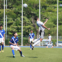 East Zone B Div Football 3rd/4th: Tanjong Katong Secondary beat St Patrick's School 2-1
