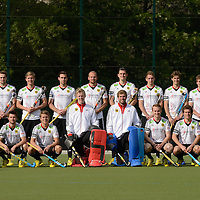 German men team
