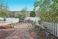 Garden at 33-25 74th Street