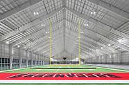 Bucs Practice Facility