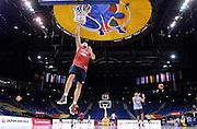 DESCRIZIONE : Berlino EuroBasket 2015 - allenamento<br /> GIOCATORE : Marco Cusin<br /> CATEGORIA : allenamento<br /> SQUADRA : Italia Italy<br /> EVENTO : EuroBasket 2015<br /> GARA : Berlino EuroBasket 2015 - allenamento<br /> DATA : 03/09/2015<br /> SPORT : Pallacanestro<br /> AUTORE : Agenzia Ciamillo-Castoria/R.Morgano<br /> Galleria : FIP Nazionali 2015<br /> Fotonotizia : Berlino EuroBasket 2015 - allenamento