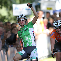 Sportfoto archief 2006-2010<br /> 2010<br /> Marianne Vos wins final stage Ladies Tour 2010 and GC