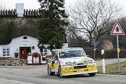 ADAC Wikinger Rallye 2010 - Süderbrarup