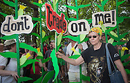 Group fighting against genetically modified food joins the anti-NATO protest in Chicago for an anti-war, anti NATO rally held by Veterans for Peace . Occupy Wall Street and Occupy Chicago met  with occupy groups from across the country meet in Chicago to protest against the NATO summit.