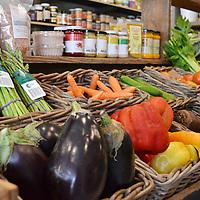 Nourish Organic Food