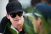 October 20, 2016: United States Grand Prix. Conor Daly, Indycar driver