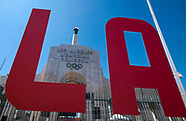 Los Angeles will host the 2028 Olympic games
