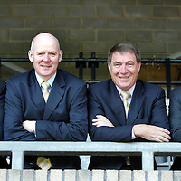 New Directors at St Johnstone FC...<br />