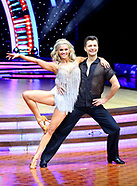 Strictly Come Dancing live tour 2019