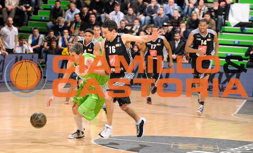 DESCRIZIONE : Ligue France Pro A Semaine des As Finale Villeurbanne Orleans <br /> GIOCATORE : Lukauskis Mindaugas<br /> SQUADRA : Villeurbanne<br /> EVENTO : France Ligue  Pro A 2009-2010<br /> GARA : Villeurbanne Orleans<br /> DATA : 21 /02/2010<br /> CATEGORIA : Basketball Pro A Action<br /> SPORT : Basketball<br /> AUTORE : JF Molliere par Agenzia Ciamillo-Castoria <br /> Galleria : France Ligue Pro A 2009-2010 <br /> Fotonotizia :  Ligue France Pro A 2009-10 Villeurbanne Orleans Finale Semaine des AS Villeurbanne 18/02/2010<br /> Predefinita :