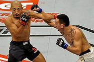June 3, 2017 - durante UFC212 Aldo X Holloway durante UFC212 realizada no Jeunesse Arena em Rio de Janeiro, RJ. (Credit Image: © Marcelo Cortes/Fotoarena via ZUMA Press)