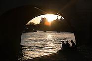 Paris Seine river stories