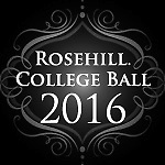Rosehill College Ball 2016