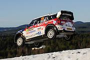 Rally Sweden 2012 - Karlstad (S)