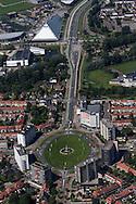 Leeuwarden - Europaplein