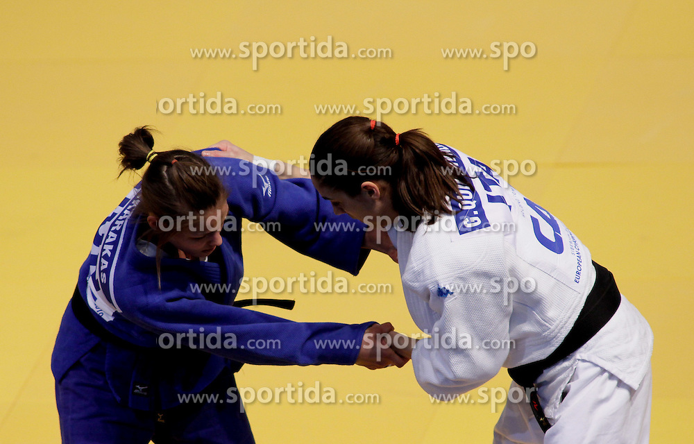 22.04.2010, Ferry Dusika Stadion, Wien, AUT, Judo European Championships, , during Judo European Championships 2010, EXPA Pictures 2010, Photographer EXPA/S. Trimmel / SPORTIDA PHOTO AGENCY