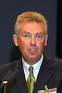 Steve Sinnott, NUT General Secretary
