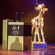 NLD/Utrecht/20181005 - L'OR Gouden Kalveren Gala 2018, Het Gouden Kalf