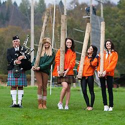 Miss World's Highland Games